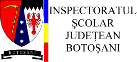 Inspectorat scolaire de Botosani